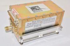 MICROAIR Avionics T2000AVL BNC TRANSPONDER T2000 UAV ATC Controller