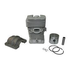 (41mm) Cylinder Piston Fit PARTNER 350 351 370 390 420 Poulan 220 221 260 1950