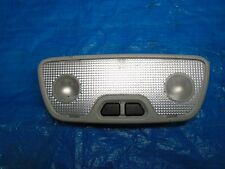 VOLVO V40 REAR INTERIOR COURTESY LIGHT 2001 TO 2004 SHAPE