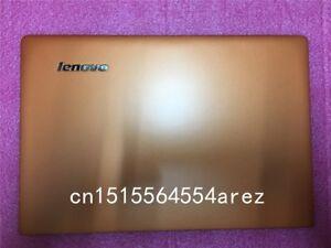 New laptop Lenovo YOGA 3 PRO 1370 LCD rear lid cover case Orange AM0TA000110