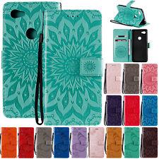 For Google Pixel 3a XL Pixel 2 XL Magnetic Wallet Leather Flip Phone Case Cover
