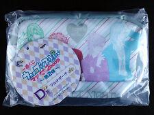 Uta no Prince-sama 2000% Multi Pouch Case official Ani-Kuji QUARTET NIGHT New