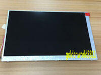 LW700AT9309 NEW 7.0-inch 800(RGB)×480 LCD Screen Panel 90 days warranty
