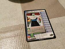 DBZ CCG DRAGON BALL Z Piccolo the TRAINED LV 1ANDROID Saga #119 RARE CARD SCORE