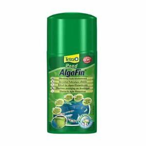 500ml TETRA POND ALGOFIN BLANKETWEED ALGAECIDE ANTI ALGAE WATER TREATMENT