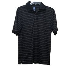 Official Licensed Apparel PGA Tour Golf Polo Sz Small Mens Short Sleeve Collared