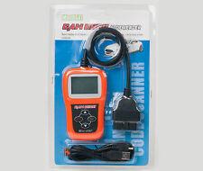 Obd2 u581 lectura & extintor con texto sin formato adecuado para los vehículos ford, etc..