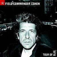 Field Commander Cohen: Tour of 1979 von Cohen,Leonard | CD | Zustand gut