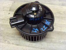 Honda Jazz II Ventilateur de Chauffage (11) LHD