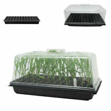 Viagrow VPK900 Propagation Kit with Tall 7 inch Dome
