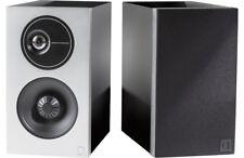 Definitive Technology Demand D7 BLACK Bookshelf Speaker NEW PAIR MFAA