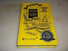 Calling All Cooks AT&T Hardcover – 2010 1 OF 3000 SIGNED BY Fred McCallum