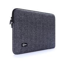 """gk line Tasche für Apple MacBook Pro 15"""" Schutzhülle schwarz wasserfest Case"""