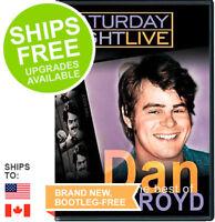 SNL Best Of Dan Aykroyd (DVD, 2005) NEW, Sealed, Saturday Night Live