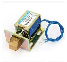 JF-S1040DL 24V 1A 25N 10mm Motor Parts Frame Lock Brushless DC Electromagnet