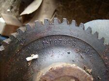 Genuine John Deere F1979R Oil Pump Idler Gear 720 730