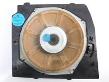 04-10 BMW X3 LH Sub-Woofer Standard System OEM 65136980983