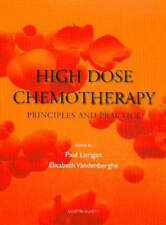 NEW High Dose Chemotherapy by Paul C. Lorigan