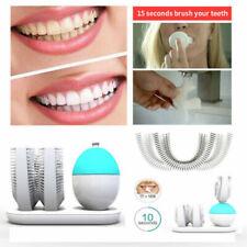 Brosses sans marque à dents électriques
