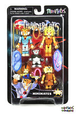 Thundercats Classic Minimates Series 3 Box Set