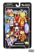 Thundercats Classic Minimates Series 3 Box Set