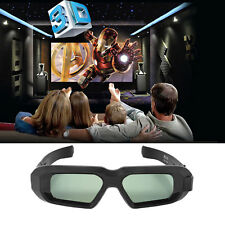 Universal Aktive Shutter 3D Brille Bluetooth for 3DTV Sony Panasonic 3LCD Epson