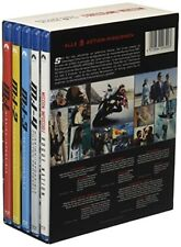 Mission: Impossible - Die 5-Movie-Collection (Blu-Ray, 2015, Box-Set)