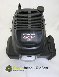 Honda Motor Modell GCV 160