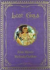 Lost girls 1. NUEVO. Nacional URGENTE/Internac. económico. LITERATURA INFANTIL: