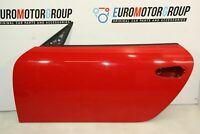 Porsche Porta Shell Porta Sinistra Rhd 987 Cayman 99753101104GRV