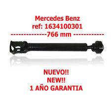ARBRE DE TRANSMISSION Mercedes ML W163 2,7CDI 4,0CDI 430 500 AMG55 , A1634100301