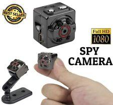 Cámara Inalámbrica Espía Secreta Mini HD 1080P Detector de Movimiento Oculta