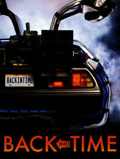 Back in Time [New DVD] Manufactured On Demand, Ac-3/Dolby Digital, NTSC Format