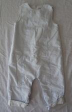 Salopette bleu ciel pour garçons, Cyrillus, 12 mois