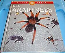 Araignees pleine nature by Phlips l.                      Blomme R.-ExLibrary