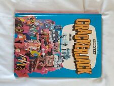 Crackerjack Annual BBC TV VGC Vintage Collectable