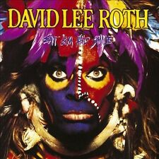 Eat 'Em and Smile by David Lee Roth, CD
