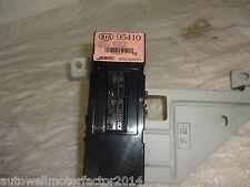 2002-2005 Kia Rio etcas Unidad De Control 95410 FD500