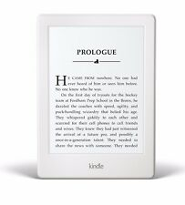 Amazon Kindle 7th Gen Touch Screen 2014, 4GB, Wi-Fi, 6in - White (WP63GW)