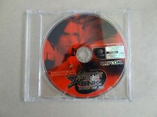 CAPCOM VS SNK MILLENIUM FIGHT 2000 * SEGA DREAMCAST JAPANESE ** DISC ONLY