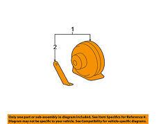 GM OEM-Horn 19301083