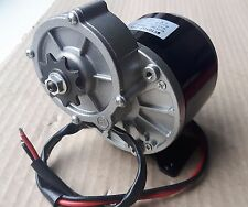 350W Electric Motor 24v Bike, Scooter 24 volt Gear 16.4 A MY1016