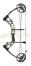 Mission by Mathews Hammr Right Hand Realtree Orignal DW 16-70 lbs DL 17-29""