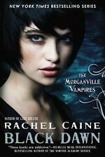 The Morganville Vampires: Black Dawn 12 by Rachel Caine (2012, Paperback)