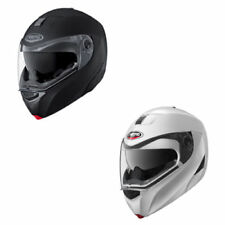 Plain Caberg Motorcycle Helmets