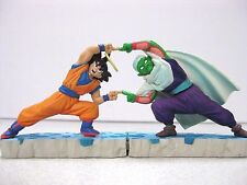 Megahouse Dragon Ball Z Capsule Neo Goku & Piccolo Fusion Figure F/S from Japan
