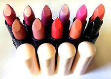 MISS SPORTY PERFECT COLOR LIPSTICK SAMPLE CASE WHOLESALE JOBLOT ( PACK OF 24 )