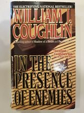 In The Presence of Enemies Coughlin, William J. Mass Market Paperback
