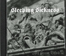 JPT SCARE BAND - SLEEPING SICKNESS - KING BOMAR - 2009 CD