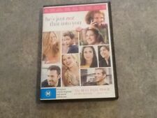 He's Just Not That Into You (DVD, 2009 Ben Affleck Jennifer Aniston